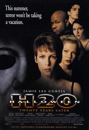 Halloween H20: 20 Years Later EgyBest ايجي بست