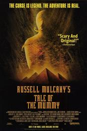 Tale of the Mummy EgyBest ايجي بست