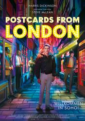 Postcards from London EgyBest ايجي بست