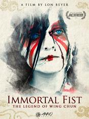 Immortal Fist: The Legend of Wing Chun EgyBest ايجي بست