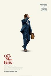 The Old Man & the Gun EgyBest ايجي بست
