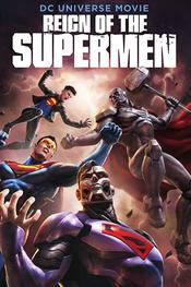 Reign of the Supermen EgyBest ايجي بست