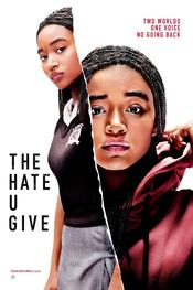 The Hate U Give EgyBest ايجي بست