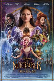 The Nutcracker and the Four Realms EgyBest ايجي بست