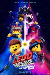 The Lego Movie 2: The Second Part EgyBest ايجي بست