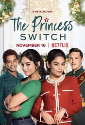 The Princess Switch EgyBest ايجي بست