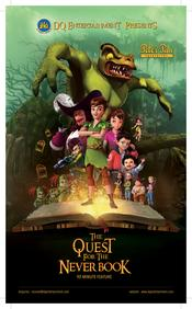 Peter Pan: The Quest for the Never Book EgyBest ايجي بست