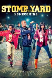 Stomp the Yard 2: Homecoming EgyBest ايجي بست