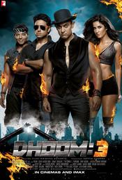 Dhoom 3 EgyBest ايجي بست