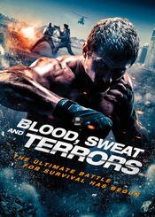 Blood, Sweat and Terrors EgyBest ايجي بست