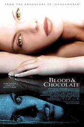 Blood and Chocolate EgyBest ايجي بست