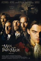 The Man in the Iron Mask EgyBest ايجي بست
