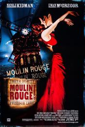 Moulin Rouge! EgyBest ايجي بست