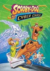 Scooby-Doo and the Cyber Chase EgyBest ايجي بست