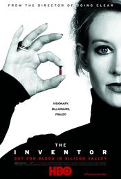 The Inventor: Out for Blood in Silicon Valley EgyBest ايجي بست