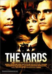 The Yards EgyBest ايجي بست