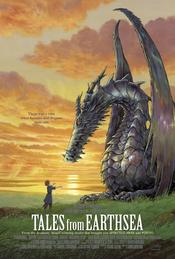 Tales from Earthsea EgyBest ايجي بست