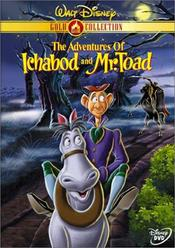 The Adventures of Ichabod and Mr. Toad EgyBest ايجي بست