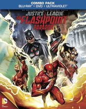 Justice League: The Flashpoint Paradox EgyBest ايجي بست