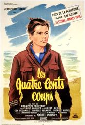 The 400 Blows EgyBest ايجي بست