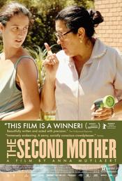The Second Mother EgyBest ايجي بست