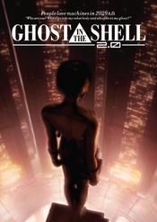 Ghost in the Shell 2.0 EgyBest ايجي بست