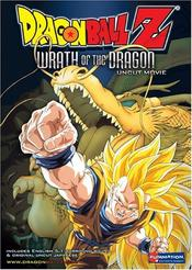 Dragon Ball Z: Wrath of the Dragon EgyBest ايجي بست
