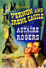 The Story of Vernon and Irene Castle EgyBest ايجي بست