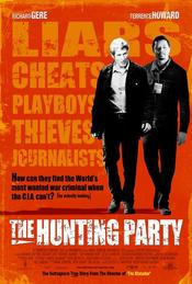 The Hunting Party EgyBest ايجي بست