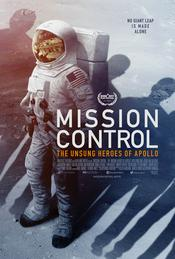 Mission Control: The Unsung Heroes of Apollo EgyBest ايجي بست