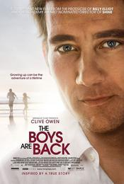 The Boys Are Back EgyBest ايجي بست