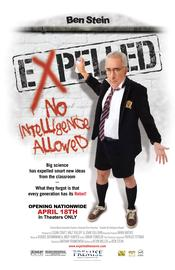Expelled: No Intelligence Allowed EgyBest ايجي بست