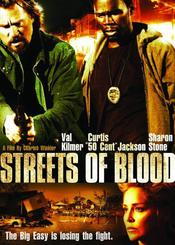 Streets of Blood EgyBest ايجي بست