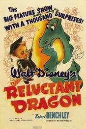 The Reluctant Dragon EgyBest ايجي بست
