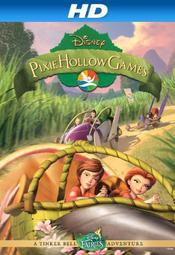 Pixie Hollow Games EgyBest ايجي بست