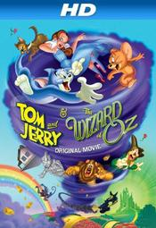Tom and Jerry & The Wizard of Oz EgyBest ايجي بست