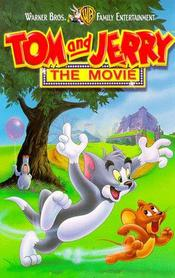 Tom and Jerry: The Movie EgyBest ايجي بست