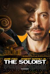 The Soloist EgyBest ايجي بست