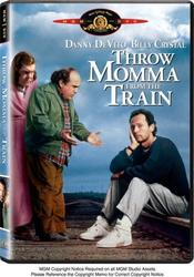 Throw Momma from the Train EgyBest ايجي بست