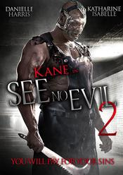 See No Evil 2 EgyBest ايجي بست