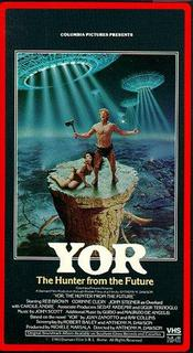 Yor, the Hunter from the Future EgyBest ايجي بست