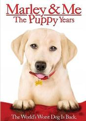 Marley & Me: The Puppy Years EgyBest ايجي بست