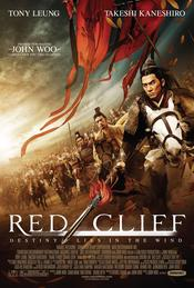 Red Cliff EgyBest ايجي بست