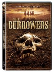 The Burrowers EgyBest ايجي بست