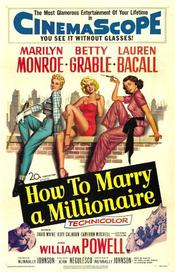 How to Marry a Millionaire EgyBest ايجي بست