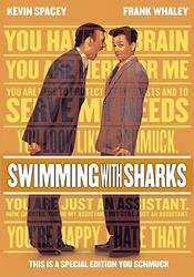 Swimming with Sharks EgyBest ايجي بست