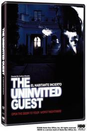 The Uninvited Guest EgyBest ايجي بست