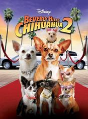Beverly Hills Chihuahua 2 EgyBest ايجي بست