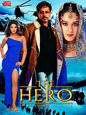 The Hero: Love Story of a Spy EgyBest ايجي بست