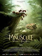 Minuscule: Valley of the Lost Ants EgyBest ايجي بست